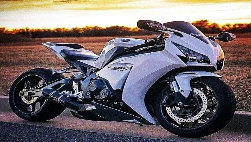 Honda motorcycle prices in Turkey