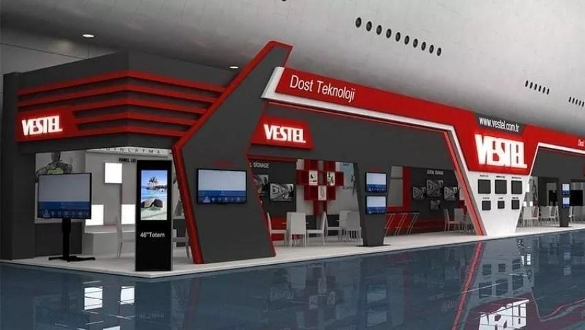 Vestel company store