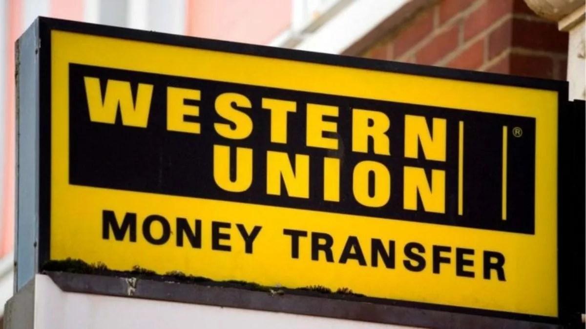 Western Union Turkey Transfer Fees Receiving And Sending Money Turkpidya