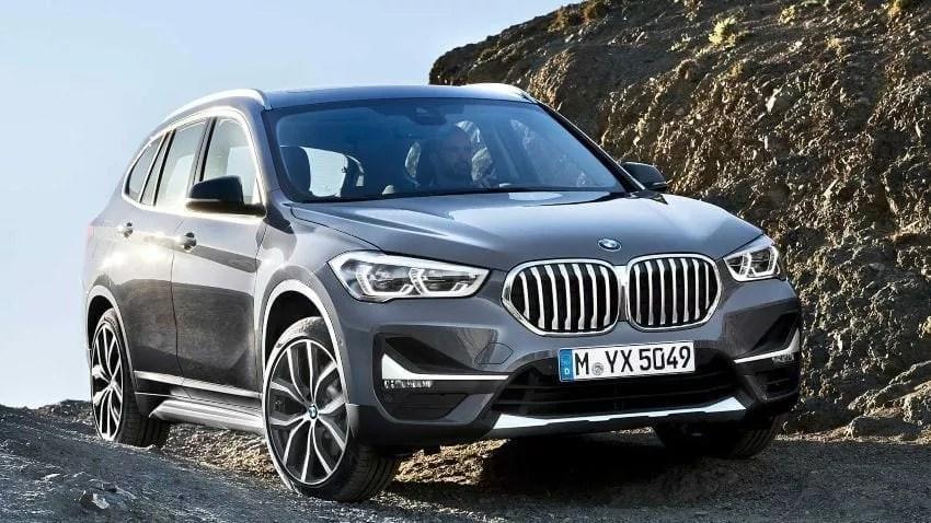 BMW X1 Preis in der Türkei