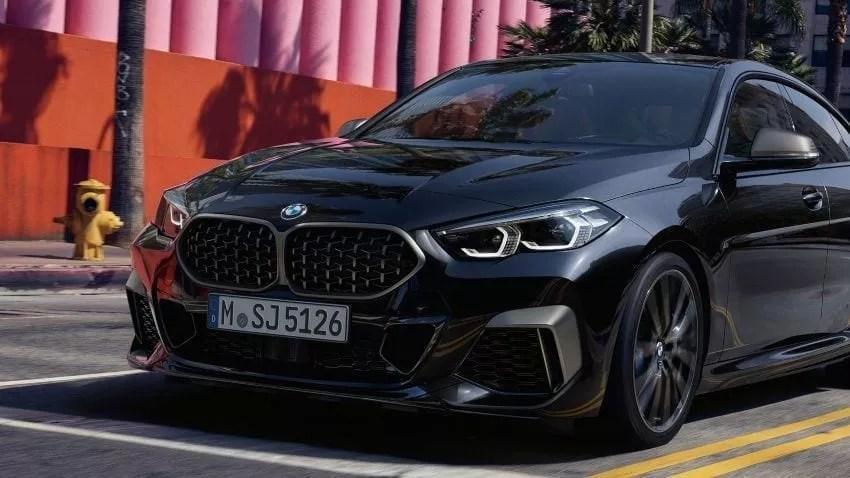 BMW car price in Turkey 1
