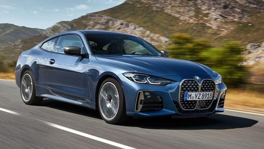 BMW Türkei Autopreise
