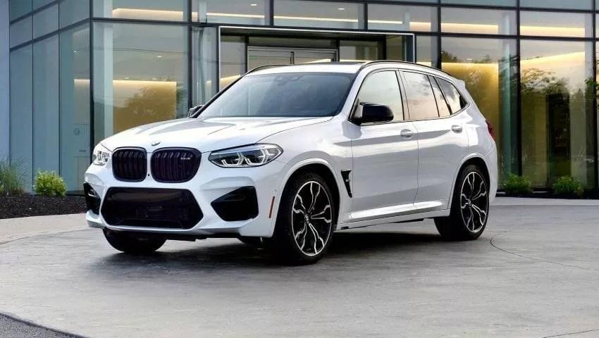 BMW X3 Preis in der Türkei