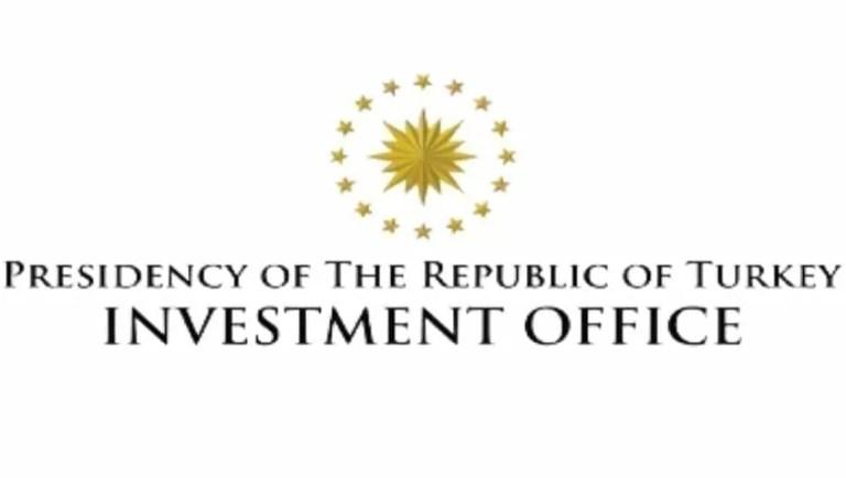 مكتب الاستثمار التابع لرئاسة الجمهورية التركية