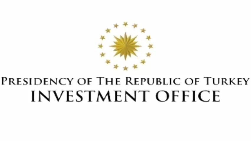 Investitionsbüro der Präsidentschaft der Türkischen Republik