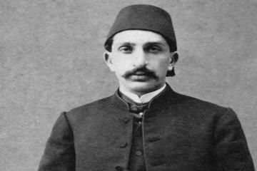 السلطان عبد الحميد الثاني (1)