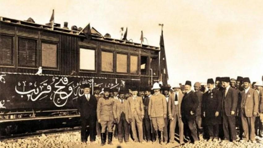 Calea ferată Hejaz