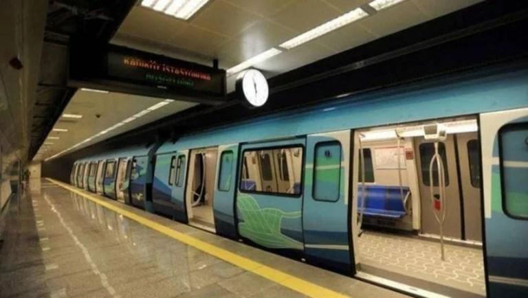 Metropolitana di Istanbul .. Una guida completa con le immagini