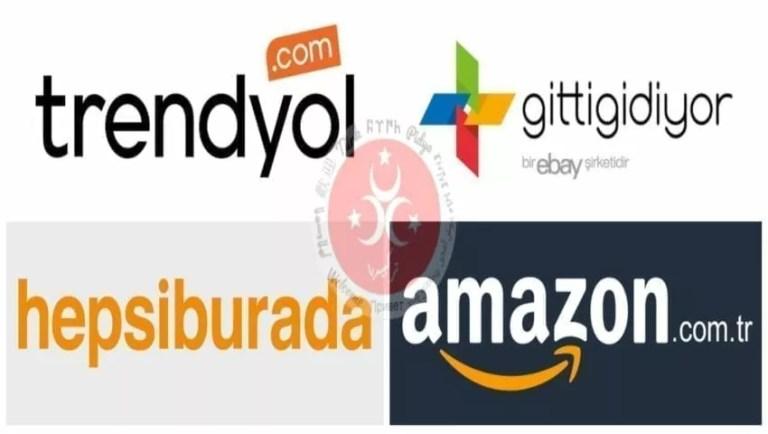 Tienda online Turquia