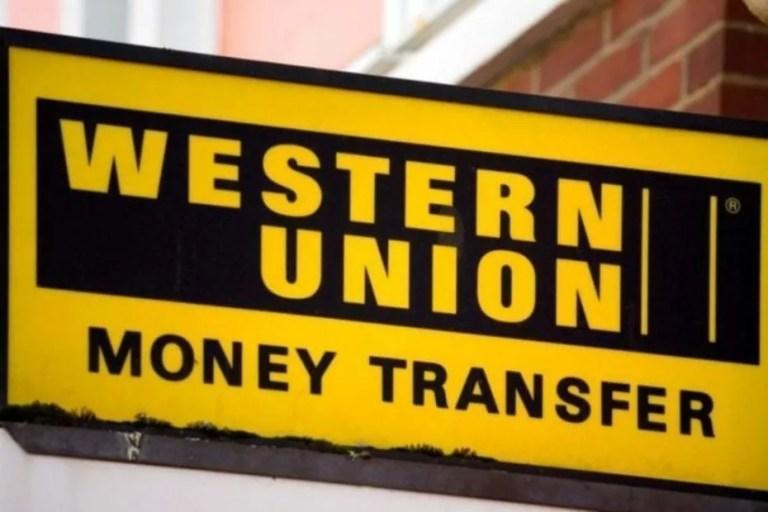 Western Union Turquie .. Frais de transfert réception et envoi d'argent