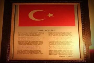 volkslied turkije