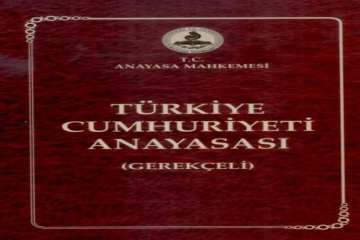 The Turkish Constitution
