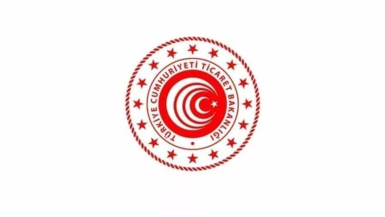 Türkisches Handelsministerium
