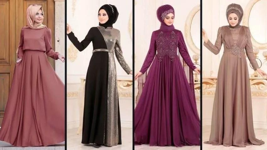 حجاب الزفاف التركي