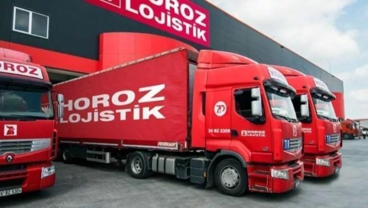 افضل شركة شحن من تركيا شركة هوروز لوجستينك