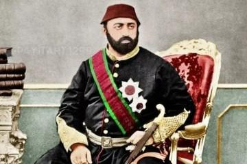 السلطان عبد العزيز 2