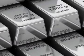 سعر الفضة في تركيا
