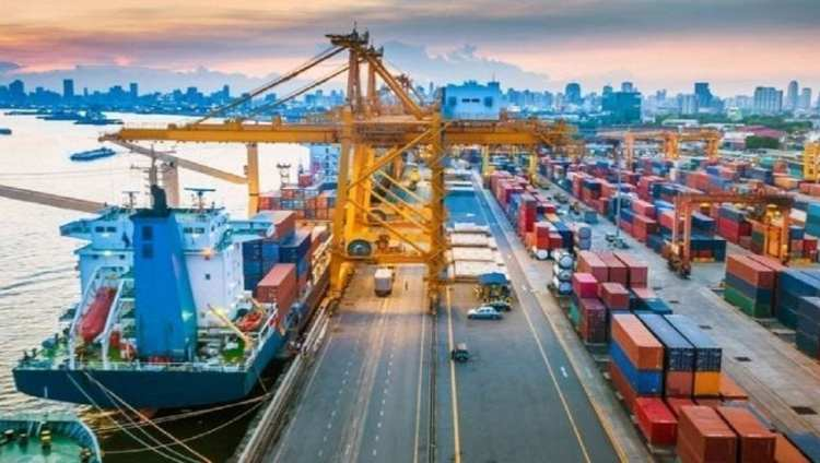 Shipping company in Turkey