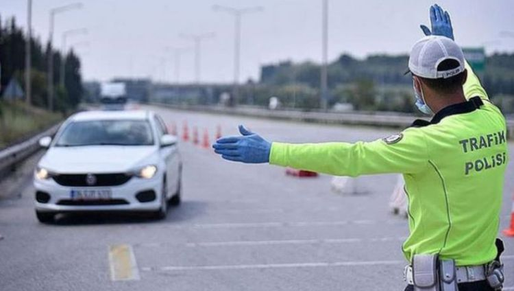 Certificat de conduite en Turquie