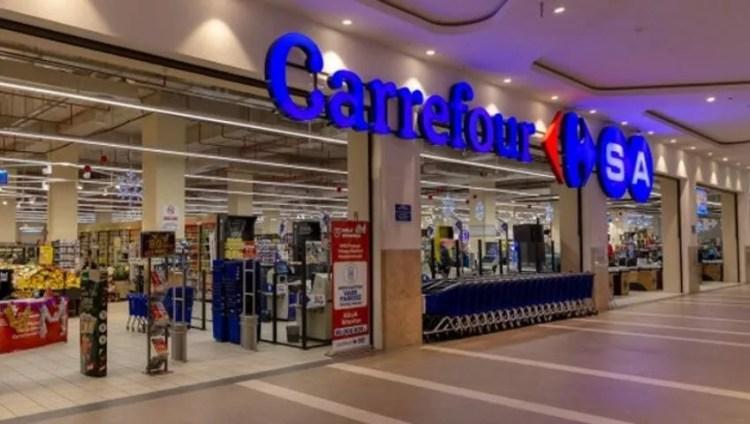 Turkish Carrefour