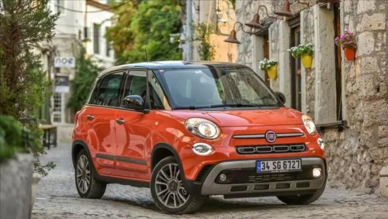 I prezzi delle vetture Fiat in Turchia