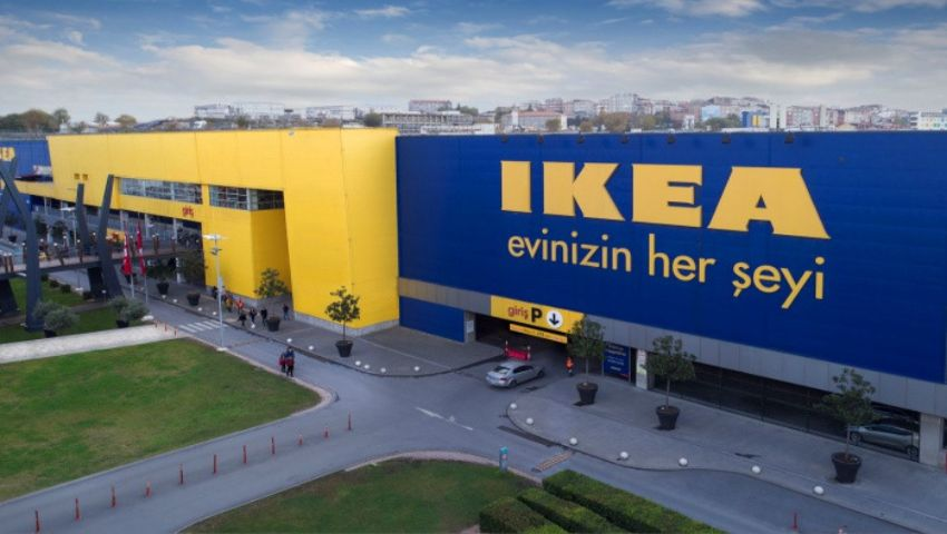 IKEA Turquie