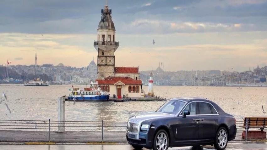 تاجير سيارات مطار اسطنبول 1 1