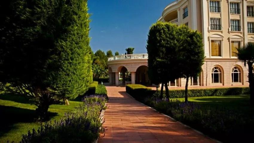 IC Airport Hotel Antalya