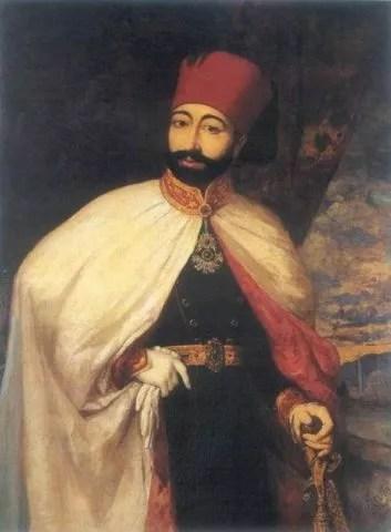 Султан Махмуд II