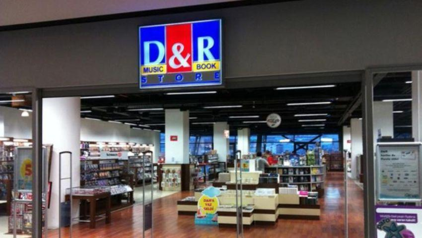 Online stores for books in Turkey 1