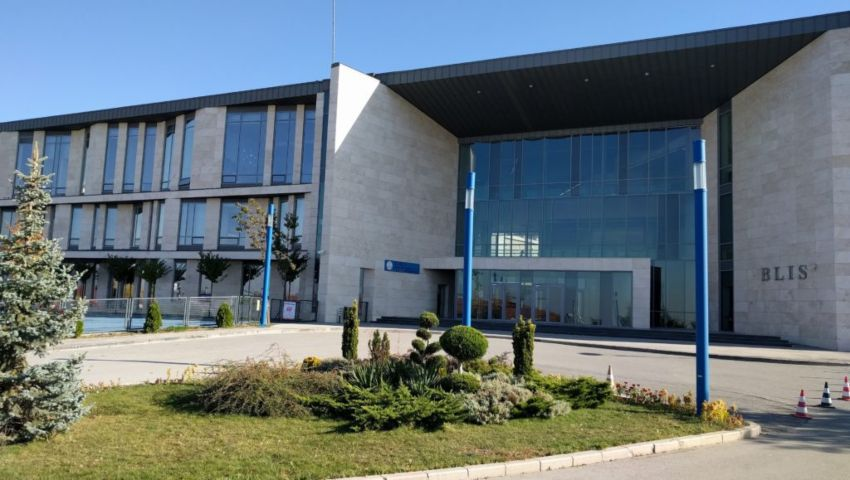 Bilkent Laboratory and International School 1