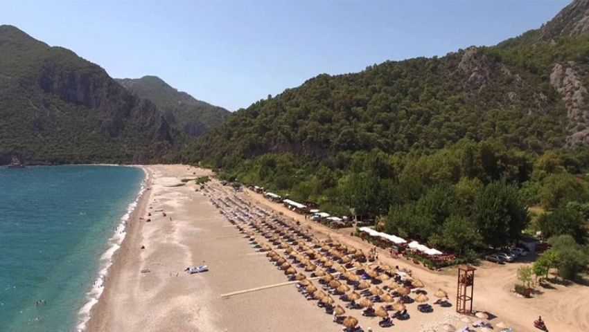 Çıralı Strand Antalya