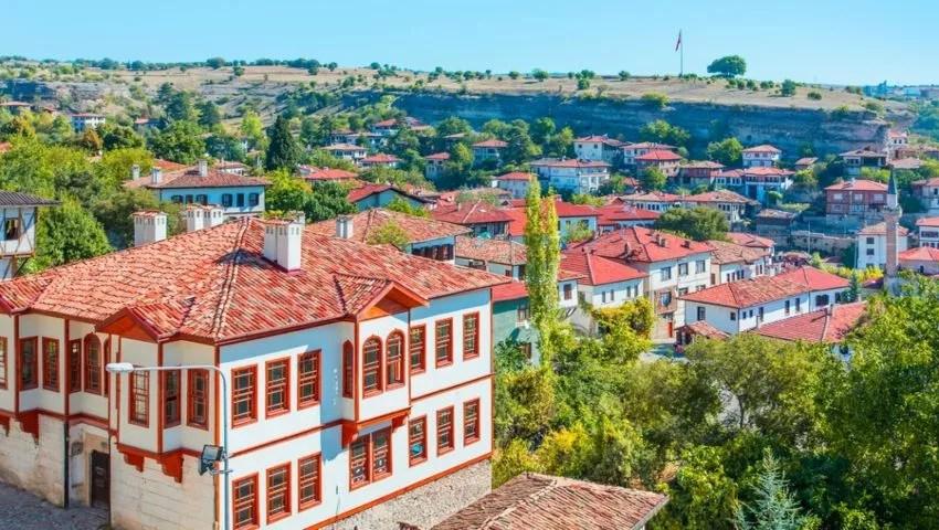 Onroerend goed makelaars in Turkije