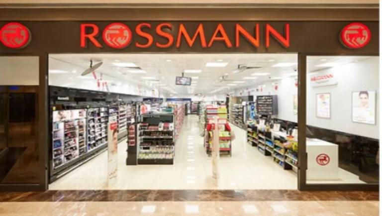 Rossmann Турция: Всичко, което трябва да знаете 2021