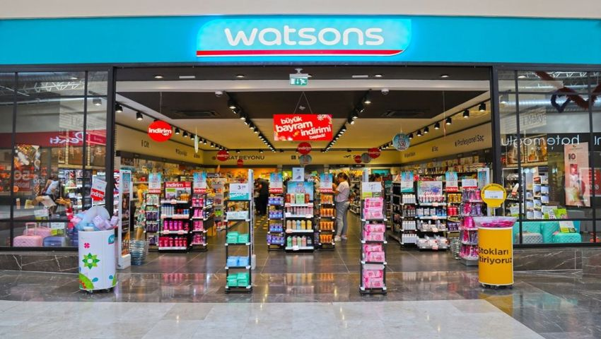 Watsons in Turkey 1