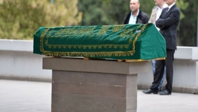 Funerals in Turkey:  A guide to Burial, Paperwork and Funeral Traditions