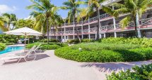 Ocean Club Resort - Turks And Caicos Accommodations