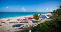 Ocean Club West Turks and Caicos Grace Bay