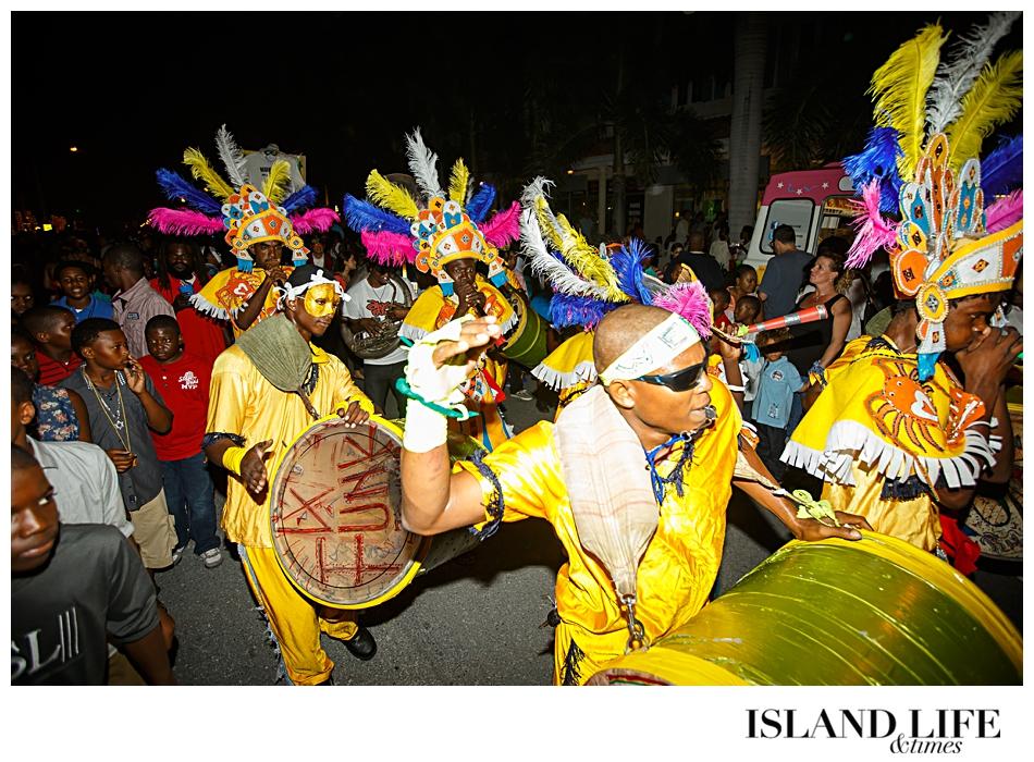 Maskanoo  a celebration  Turks and Caicos Tourism Official Website