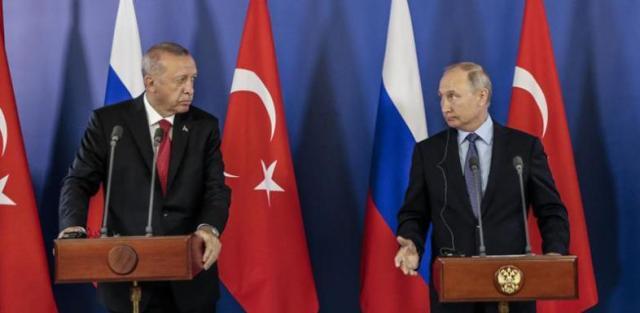 Türkiye-Rusya İlişkilerinde Krizden Normalleşmeye Doğru