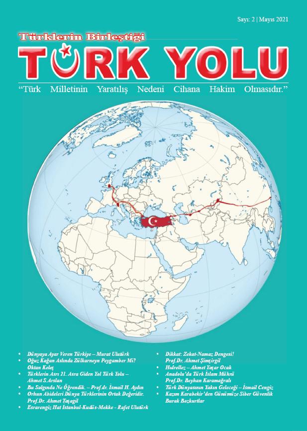 Türk Yolu Dergisi – Sayı 2