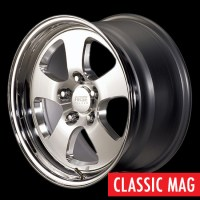 FIKSE WHEELS -