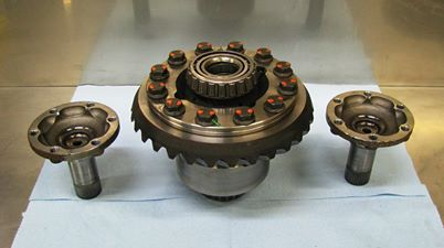 GT DIFF