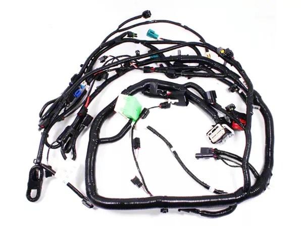 2011 gt500 fuse box diagram