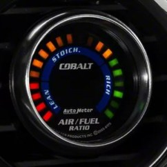 Autometer Air Fuel Ratio Gauge Wiring Diagram For Honeywell Thermostat Th3210d1004 Auto Meter Mustang Cobalt Air/fuel - Digital 6175 (79-17 All) Free Shipping