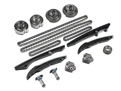Ford Performance Mustang Camshaft Drive Kit M-6004-A504