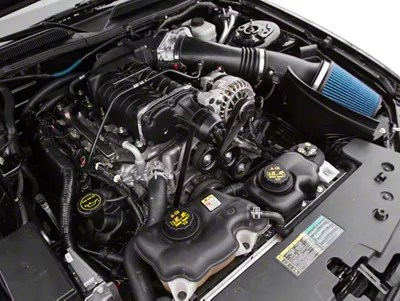 And X 13 Motor Wiring Diagram Wire Colors Roush Mustang R2300 550hp Supercharger Phase 2 Kit
