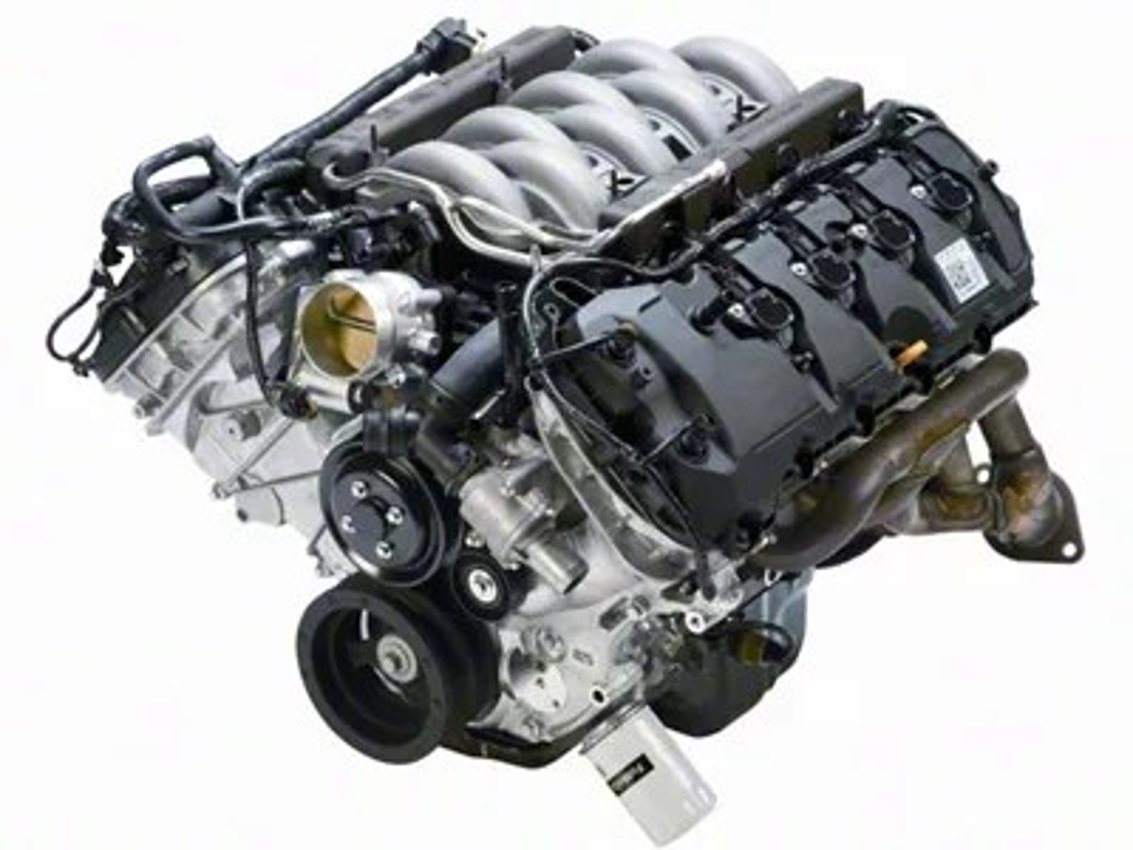 2003 Mustang Gt Exhaust