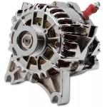 Sr Performance Mustang Chrome Alternator 105 Amp 41156 99 04 Gt