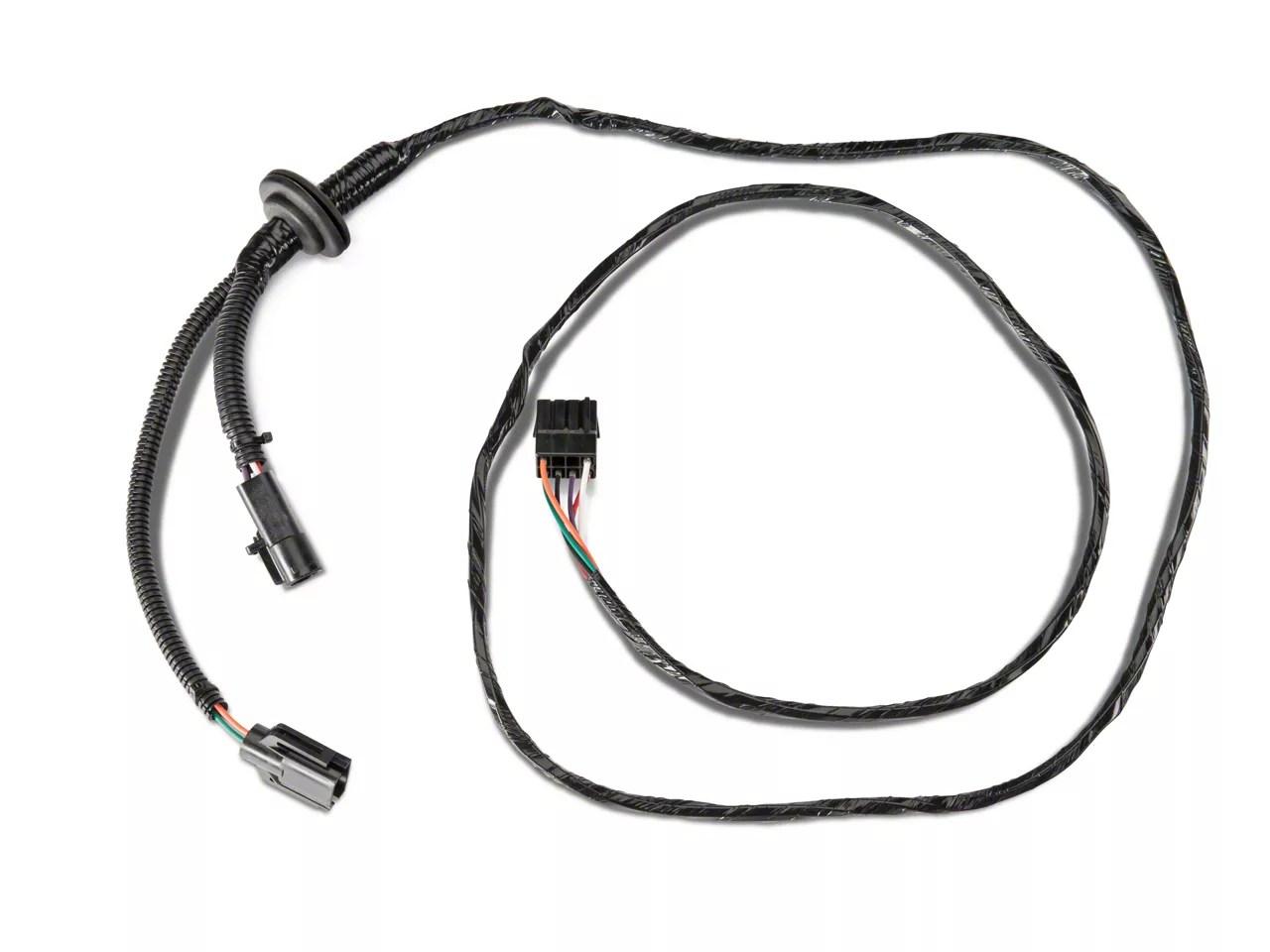 OPR Mustang Transmission Wiring Harness 525012 (87-93 5.0L